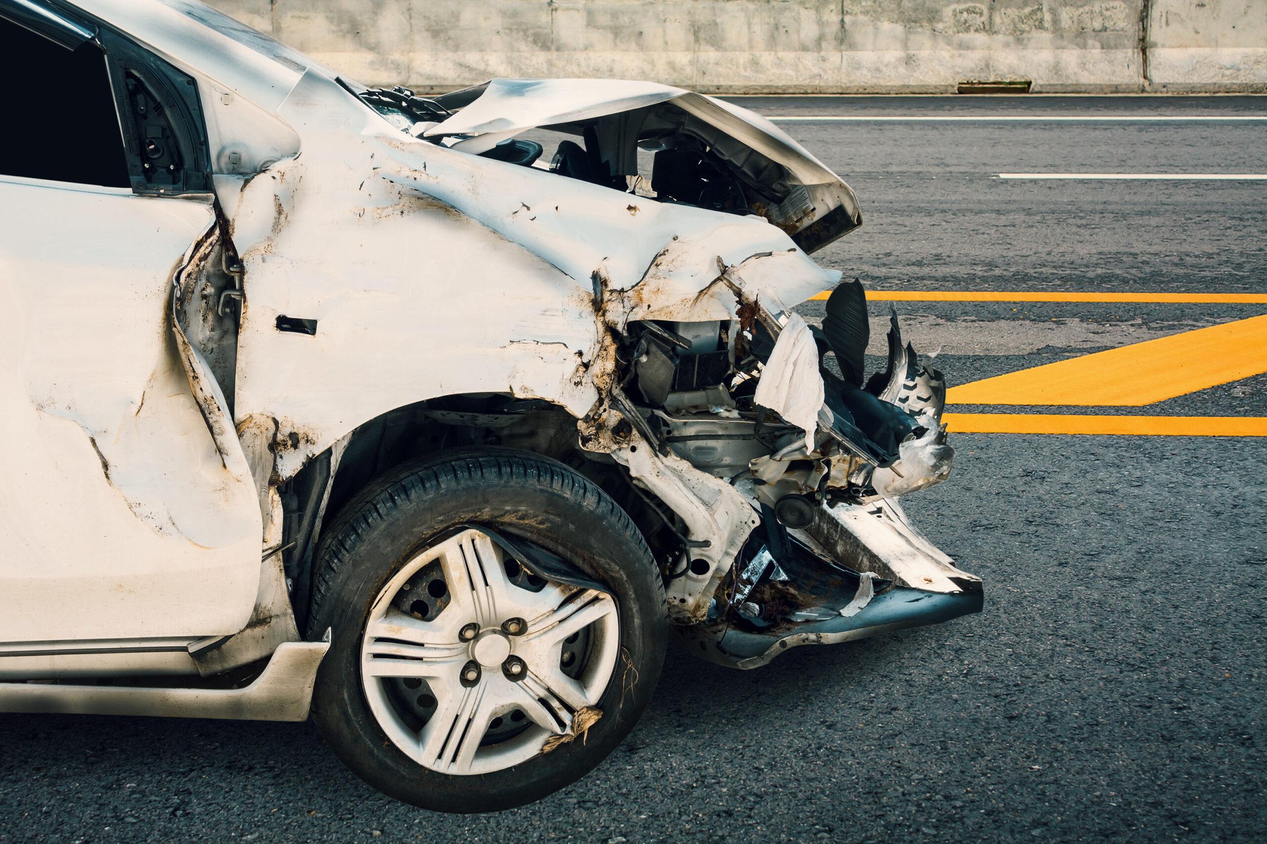 Szkody na pojazdach z OC